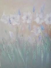 Original Vanguard Studios Painting